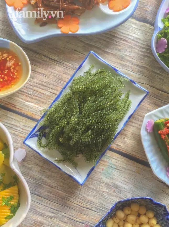 Mâm cơm 8 món ngon đẹp mà nấu không khó để các mẹ đổi món cho cả nhà dịp cuối tuần-6