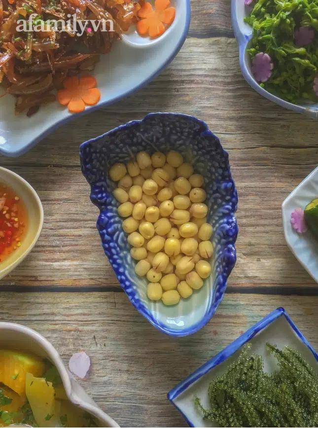 Mâm cơm 8 món ngon đẹp mà nấu không khó để các mẹ đổi món cho cả nhà dịp cuối tuần-9