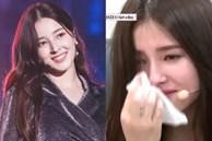 Biến căng: Nancy (MOMOLAND) bị lộ ảnh nhạy cảm khi đang thay đồ biểu diễn, là do fan Việt chụp lén?