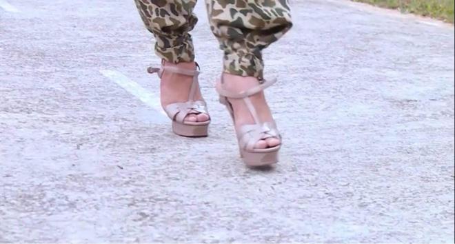 Mũi trưởng Long lên sóng VTV: Tiết lộ ấn tượng nhất với Hậu Hoàng, vượt thử thách đi catwalk của Kỳ Duyên dễ như trở bàn tay-5
