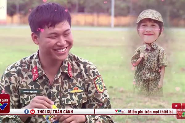 Mũi trưởng Long lên sóng VTV: Tiết lộ ấn tượng nhất với Hậu Hoàng, vượt thử thác