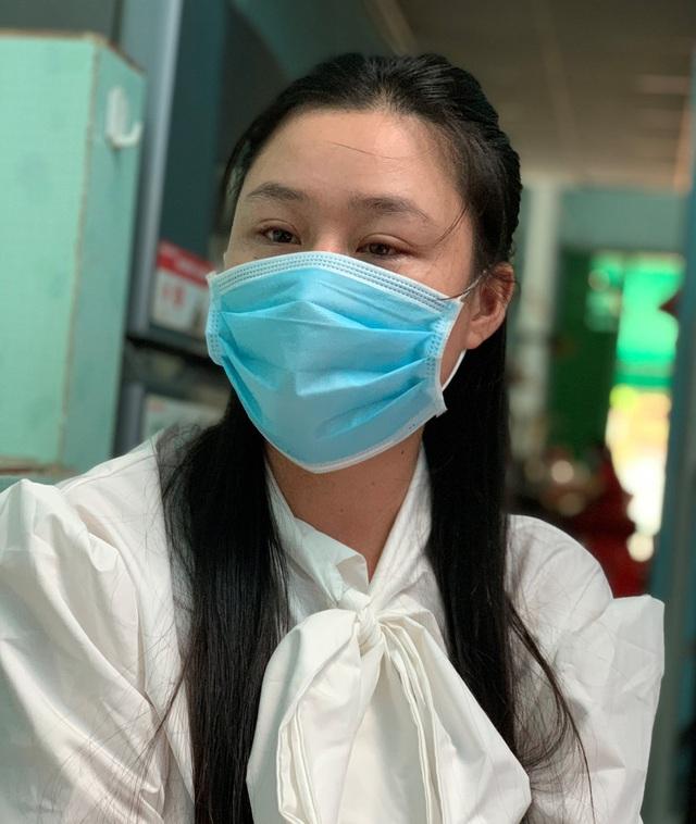 Vợ Vân Quang Long tiết lộ thái độ của bố chồng với cháu nội, không muốn giành thân phận-1