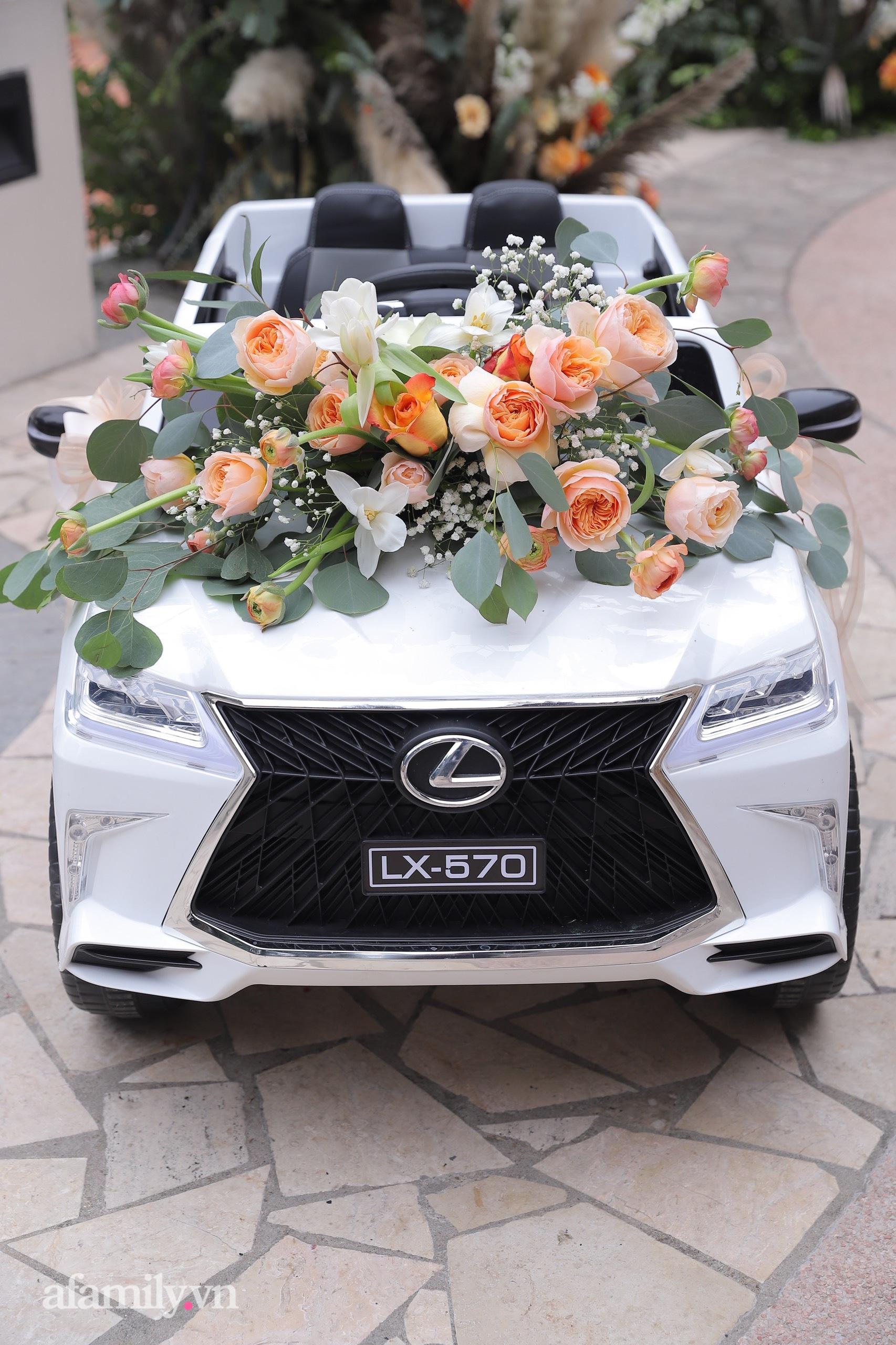 Đám cưới Bùi Tiến Dũng - Khánh Linh, cô dâu cười tươi rạng rỡ dù thời tiết Hà Nội đang rất lạnh-4