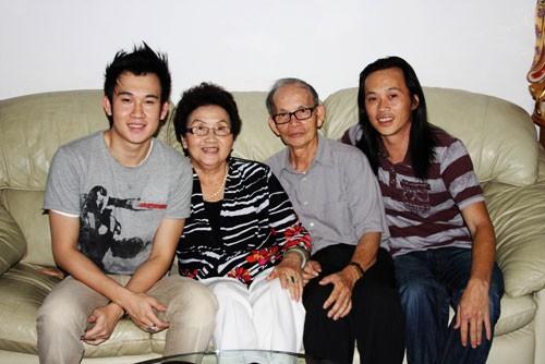 Dương Triệu Vũ hé lộ chuyện gia đình giàu một cách kinh khủng, có nguyên một bệnh viện-3