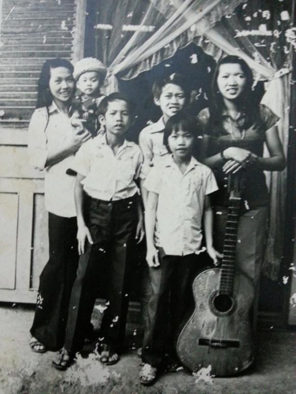 Dương Triệu Vũ hé lộ chuyện gia đình giàu một cách kinh khủng, có nguyên một bệnh viện-1