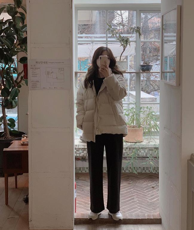 Cần kíp nhất lúc này là 12 cách diện áo phao chuẩn thanh lịch, siêu tôn dáng cho nàng công sở vượt qua ngày rét đậm-2