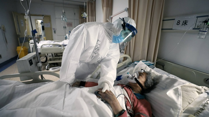 Phát hiện bất ngờ về bệnh nhân mắc Covid-19 tại Vũ Hán sau 6 tháng-2