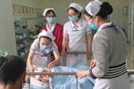 Bắc Ninh: Cha làm sẵn roi đánh đập con đẻ 5 tuổi đến ngất lịm, hành hạ bé suốt thời gian dài sau mỗi lần sử dụng ma tuý-3