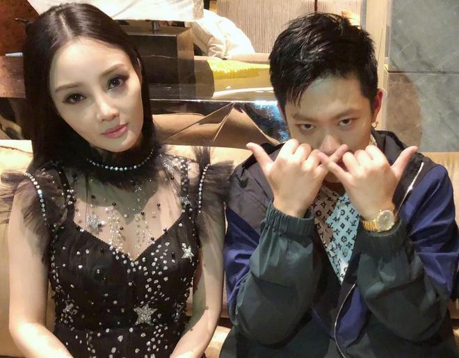Ba đôi vợ chồng dự lễ cưới của Huỳnh Hiểu Minh đều chia tay ồn ào-3