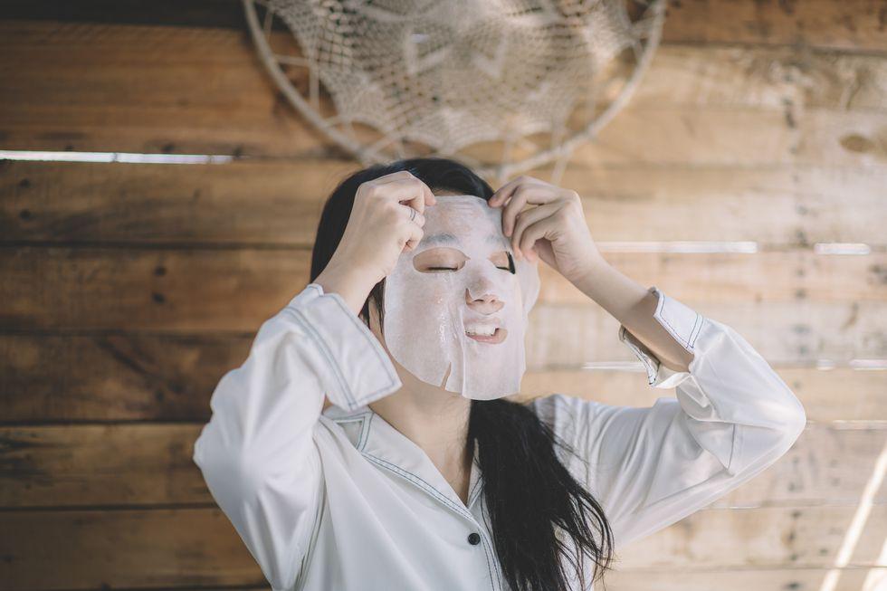 Vỗ toner trực tiếp lên da lãng phí mà tốn công vô ích, đây mới là cách dùng biến da căng khô nứt nẻ thành căng mịn chỉ sau 1 tuần-4