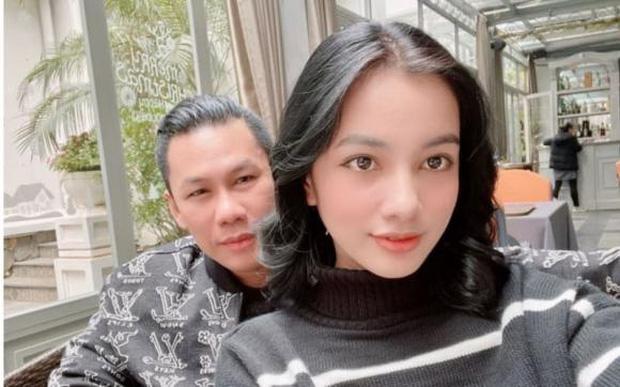 Chồng cũ Lệ Quyên và Cẩm Đan lại lộ bằng chứng hẹn hò, khéo léo tránh né vẫn không qua mắt được netizen?-4