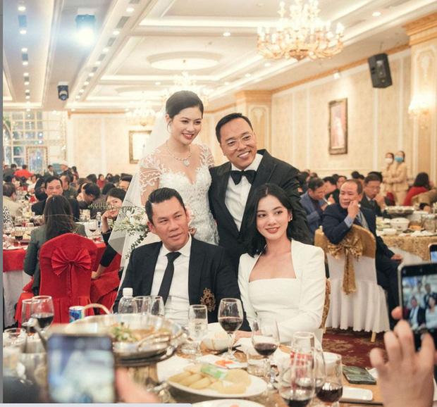 Chồng cũ Lệ Quyên và Cẩm Đan lại lộ bằng chứng hẹn hò, khéo léo tránh né vẫn không qua mắt được netizen?-5