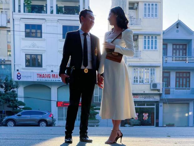 Chồng cũ Lệ Quyên và Cẩm Đan lại lộ bằng chứng hẹn hò, khéo léo tránh né vẫn không qua mắt được netizen?-6