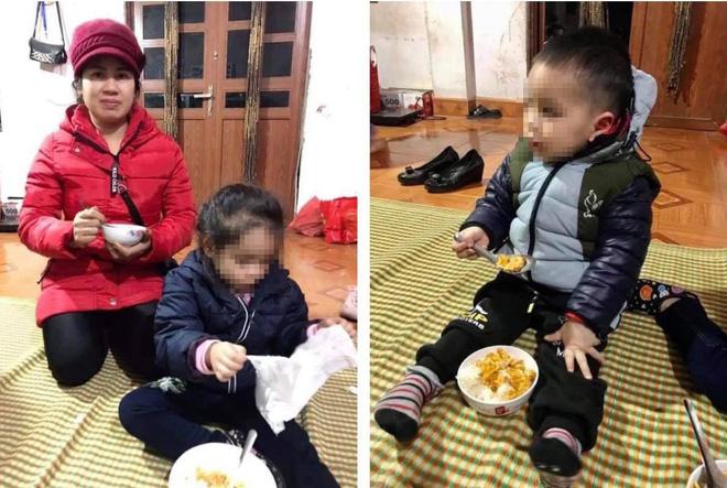 Người phát hiện 2 bé bị bỏ rơi ở Hà Nội kèm lời nhắn bố mẹ đều chết: Tôi sẽ xin nhận nuôi các cháu-2