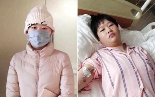 Con gái mới 11 tuổi đã phải dùng thuốc tránh thai hàng ngày, mẹ đau lòng tiết lộ lý do khiến ai cũng thương xót-3
