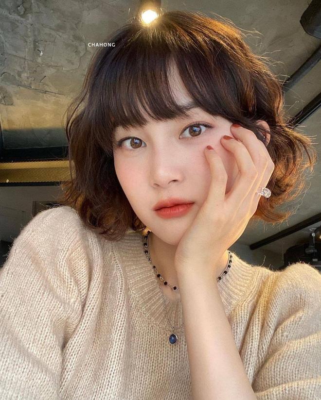 Đi tìm kiểu tóc mái hoàn hảo cho khuôn mặt của bạn, chi tiết nhỏ mà quyết định cực nhiều đến nhan sắc-2