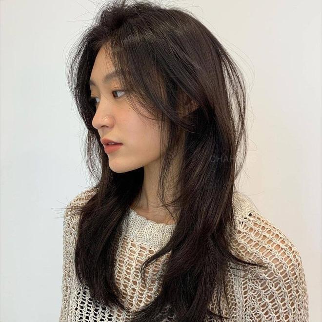 Đi tìm kiểu tóc mái hoàn hảo cho khuôn mặt của bạn, chi tiết nhỏ mà quyết định cực nhiều đến nhan sắc-11