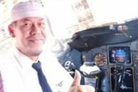 Hành động bất thường của cơ trưởng trước khi lên chuyến bay tử thần và thực hư hình ảnh nữ tiếp viên hàng không bật khóc khi máy bay sắp rơi