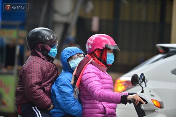 Cập nhật: Hàng trăm ngàn học sinh các tỉnh thành trên cả nước nghỉ học vì rét đậm, rét hại-2