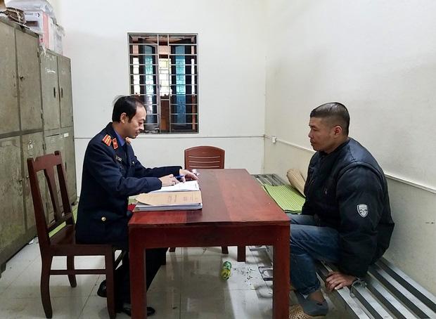 Bắc Ninh: Cha làm sẵn roi đánh đập con đẻ 5 tuổi đến ngất lịm, hành hạ bé suốt thời gian dài sau mỗi lần sử dụng ma tuý-2