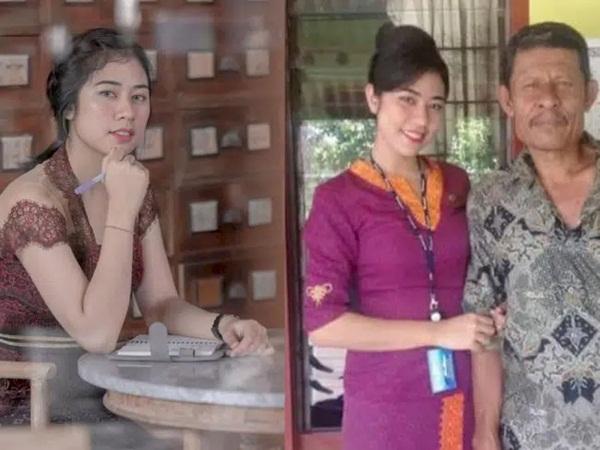 Máy bay rơi ở Indonesia: Chân dung 3 nữ tiếp viên hàng không có mặt trên chuyến bay định mệnh và câu chuyện trước khi lên đường của họ gây xót xa-1