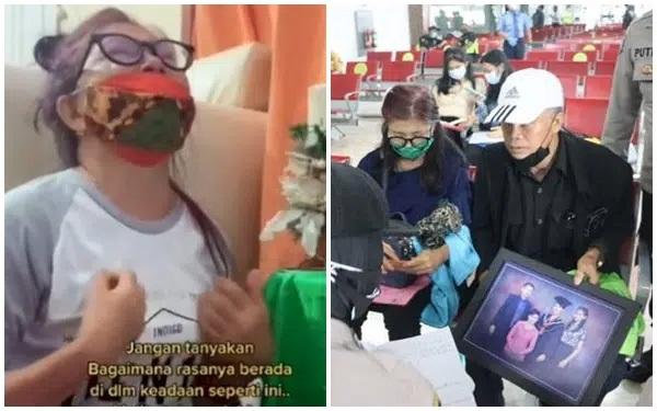 Máy bay rơi ở Indonesia: Chân dung 3 nữ tiếp viên hàng không có mặt trên chuyến bay định mệnh và câu chuyện trước khi lên đường của họ gây xót xa-3