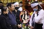 Chồng ca sĩ Phương Vy bị ghép ảnh với vợ 2 Vân Quang Long để đưa tin xuyên tạc về thân phận con gái của cố ca sĩ-3