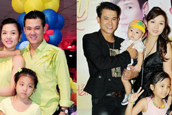 Phạm Thanh Thảo tiết lộ con gái lớn của Vân Quang Long không dám đi học