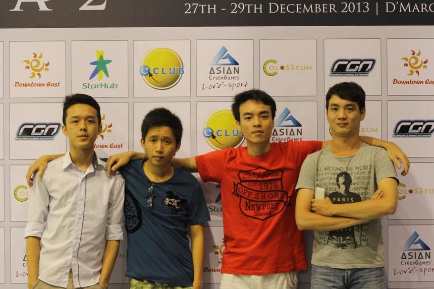 Game thủ Dota 2 Việt Nam qua đời ở tuổi 33-1
