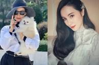 Mổ xẻ profile 'khủng' của quý cô 'chanh sả' được giới trẻ Trung Quốc ngưỡng mộ: Cuộc sống nhung lụa và danh tính người đàn ông thần bí đứng sau