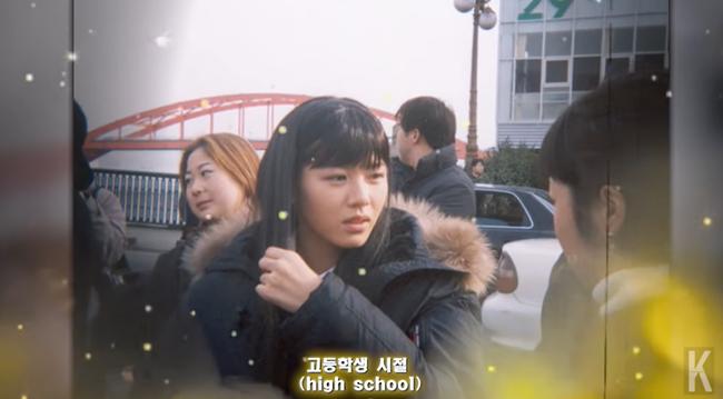 Lộ hình ảnh thời trung học của Son Ye Jin, nhan sắc thế nào mà gây bão mạng xã hội?-2