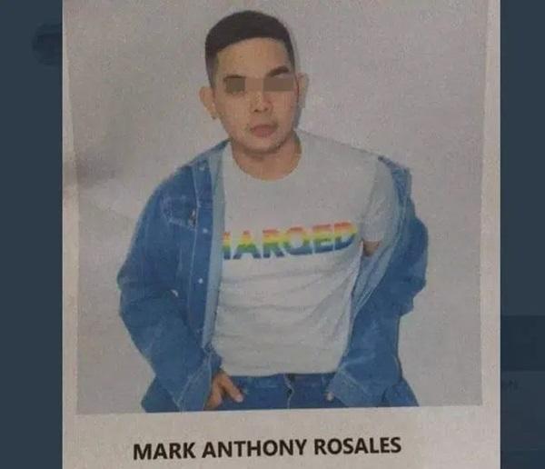 Công bố hình ảnh những vị khách tại căn phòng Á hậu Philippines tới trong đêm định mệnh, 1 nghi phạm thừa nhận có đem ma túy-4