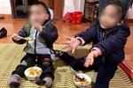 Vụ 2 bé bị bỏ rơi ở Hà Nội: Bác ruột đón từ chùa về rồi bỏ ở đê, chờ người phát hiện mới đi?-5