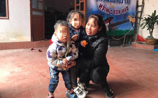 Vụ 2 bé bị bỏ rơi ở Hà Nội: Bác ruột đón từ chùa về rồi bỏ ở đê, chờ người phát hiện mới đi?-1