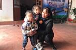 Nghệ An: Xót xa bé sơ sinh bị bỏ rơi bên lề đường giữa đêm lạnh giá, bên cạnh có bức thư nhờ nuôi-3