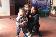 Vụ 2 bé bị bỏ rơi ở Hà Nội: Bác ruột đón từ chùa về rồi bỏ ở đê, chờ người phát hiện mới đi?