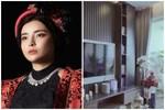 Cơ ngơi của MC Vân Hugo: 1 căn hộ cao cấp ở Hà Nội, 1 biệt thự trắng ở Sài Gòn, nhìn đâu cũng mê-19