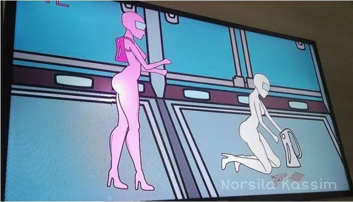 Bà mẹ sốc nặng khi con trai 4 tuổi xem một phim hoạt hình đầy tính khiêu dâm với những âm thanh tục tĩu-2