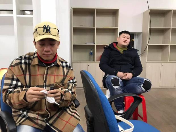 Ngọc Hoàng Quốc Khánh sẽ không tham gia Táo Quân 2021?-2