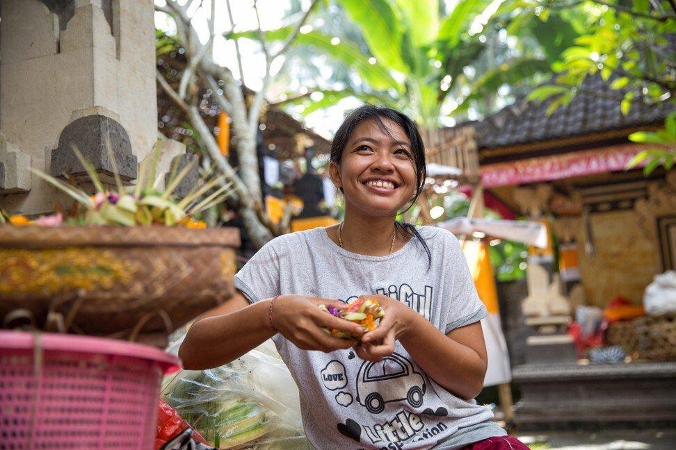 Có một địa ngục ở giữa thiên đường du lịch Bali: Nơi bệnh nhân tâm thần đang bị xiềng xích bởi tục lệ truyền thống man rợ-7