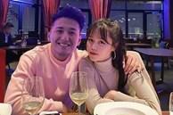Chia tay rồi nhưng Huỳnh Anh bất ngờ đăng ảnh cũ với Quang Hải, tuy nhiên lại sửa một chi tiết đặc biệt