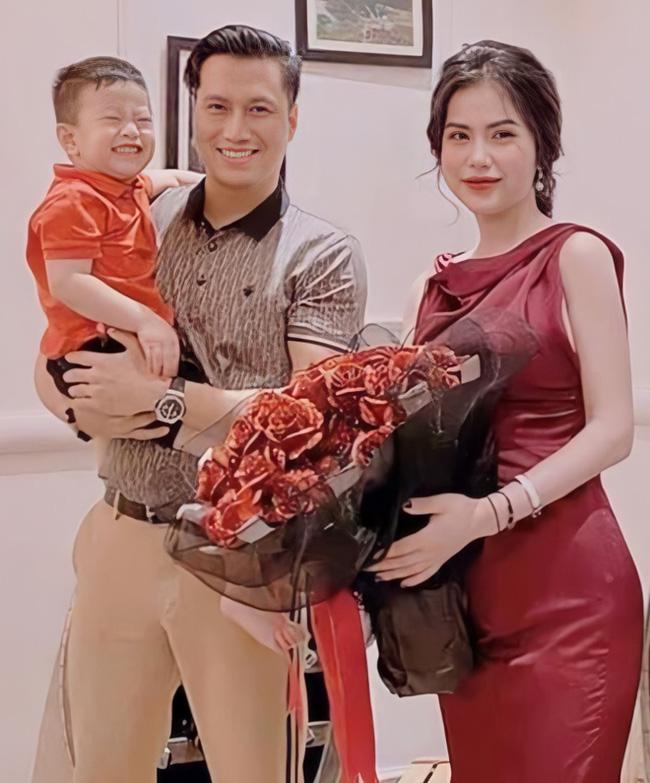 Việt Anh lộ mối quan hệ hiện tại với vợ cũ sau loạt ồn ào hậu ly hôn chỉ sau vài câu nói-4