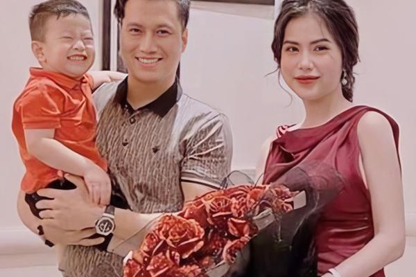 Việt Anh lộ mối quan hệ hiện tại với vợ cũ sau loạt ồn ào hậu ly hôn