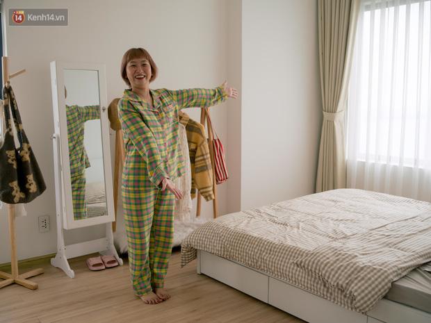 Trang Hý chơi sang ở một mình một nhà rộng 120m2 với 3 phòng ngủ, nội thất rẻ đến bất ngờ-8