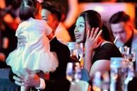 Vợ cầu thủ Bùi Tiến Dũng lần đầu xuất hiện sau đám cưới, nhan sắc khác biệt của Khánh Linh gây chú ý