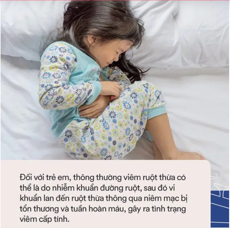 Bé gái 4 tuổi đau bụng 1 tuần liền vào buổi sáng, đi khám bác sĩ kết luận bé mắc căn bệnh tưởng chỉ người lớn mới bị-3