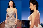 Angela Phương Trinh diện áo 'hiểm hóc' khoe vòng 1 hững hờ, soi vào nhận ra ngay lý do khiến netizen tranh cãi