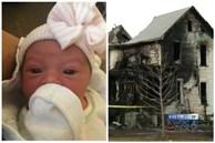 Mẹ cột con vào ghế ngồi ô tô cho trẻ rồi quăng xuống đất từ tầng 2 căn nhà, tưởng làm hại đứa trẻ nhưng là hành động mang đến kỳ tích