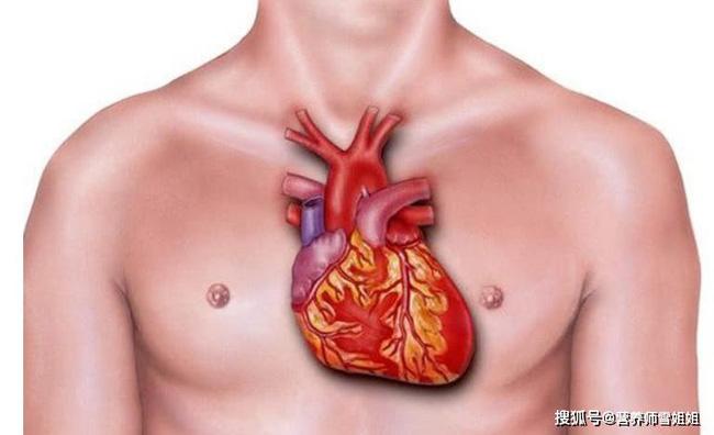 Có 3 đặc điểm này ở vùng đầu, nguyên nhân rất có thể do nhồi máu cơ tim, 4 nhóm người tốt nhất nên đi kiểm tra ngay-1