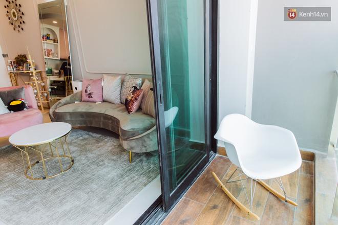 Thăm căn hộ màu hồng của Ngọc Thảo: Nội thất tự mua hết 850 triệu, xuất hiện nhiều nhân vật lạ ở chung-7
